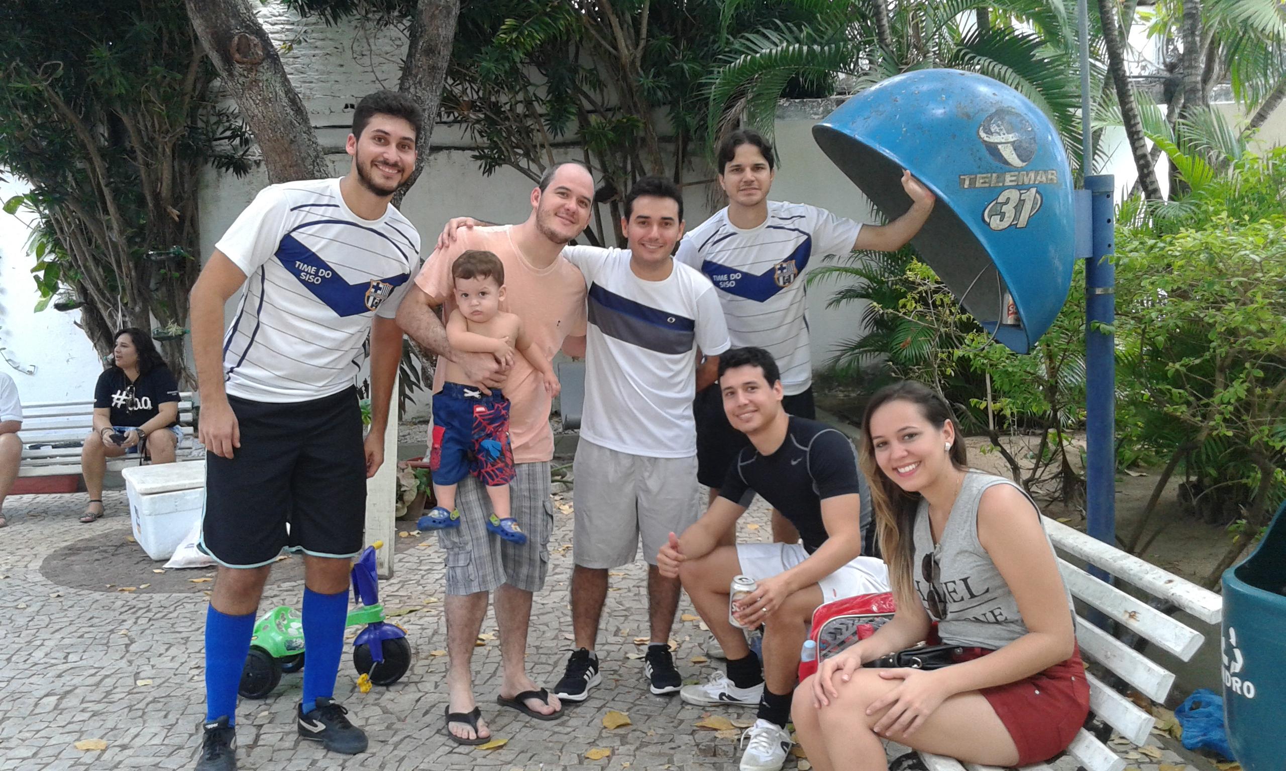 I Campeonato InterOdonto de Futsal 2015
