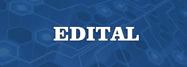 Edital HBM seleção 2018